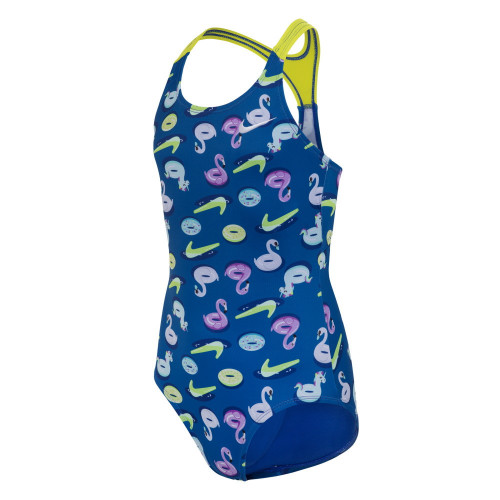Traje de baño Playa Nike Swim Pool Party Azul Kids