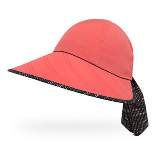 Sombrero Outdoor Sunday Afternoons Sun Seeker UPF 50+ Naranja Mujer
