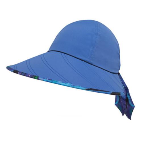 Sombrero Outdoor Sunday Afternoons Sun Seeker UPF 50+ Azul Mujer