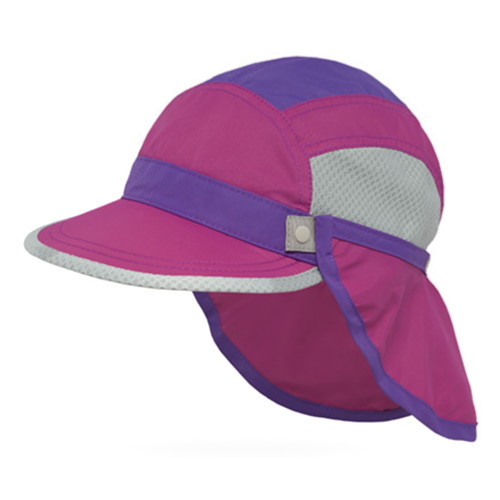 Sombrero Outdoor Sunday Afternoons Sun Chaser UPF 50+ Rosa Kids