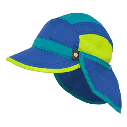 Sombrero Outdoor Sunday Afternoons Sun Chaser UPF 50+ Azul Kids