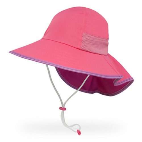 Sombrero Outdoor Sunday Afternoons Play UPF 50+ Rosa Kids