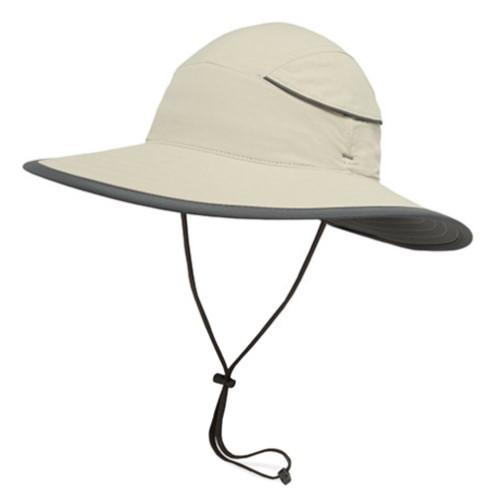 Sombrero Sunday Afternoons Outdoor Compass UPF 50+ Beige
