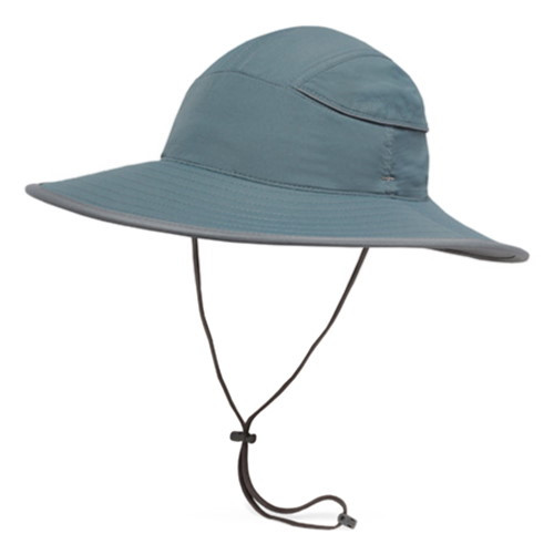 Sombrero Outdoor Sunday Afternoons Compass UPF 50+ Gris