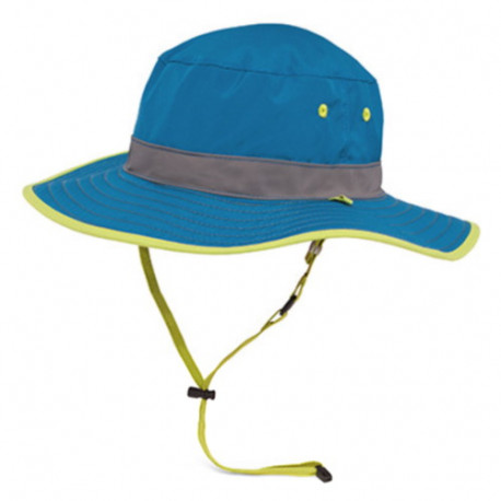 Sombrero Outdoor Sunday Afternoons Clear UPF 50+ Azul Kids