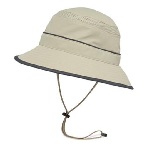 Sombrero Outdoor Sunday Afternoons Solar Bucket UPF 50+ Beige