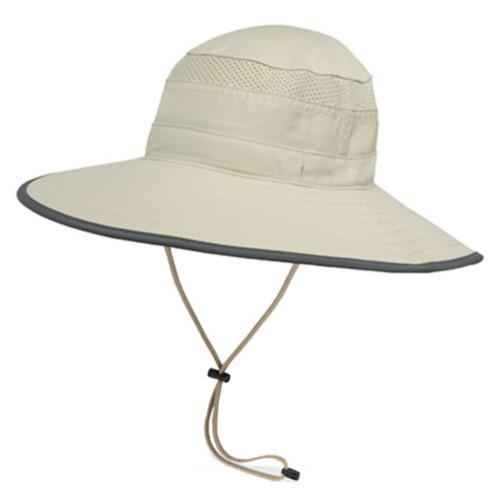 Sombrero Outdoor Sunday Afternoons Latitude UPF 50+ Beige