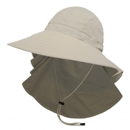 Sombrero Outdoor Sunday Afternoons Sundancer UPF 50+ Beige Mujer