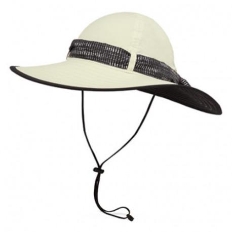Sombrero Outdoor Sunday Afternoons Waterside UPF 50+ Beige Mujer