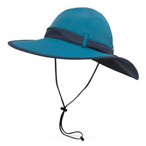 Sombrero Outdoor Sunday Afternoons Waterside UPF 50+ Verde Mujer