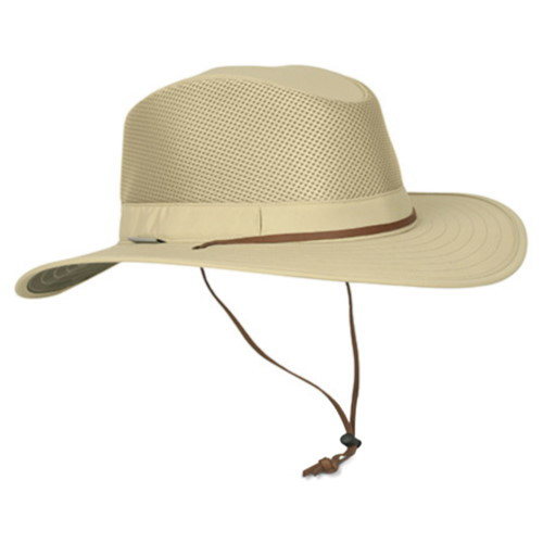 Sombrero Outdoor Sunday Afternoons Highlander UPF 50+ Beige