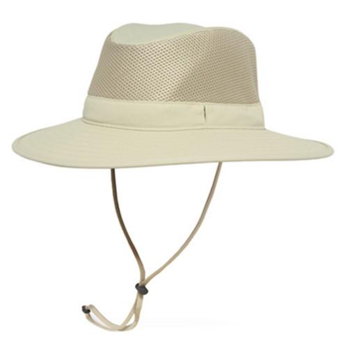 Sombrero Outdoor Sunday Afternoons Charter Breeze UPF 50+ Beige