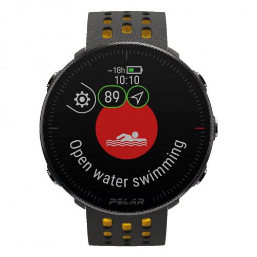 Reloj Multisport Polar Vantage M2 Gris