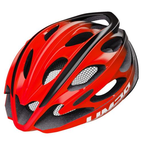Casco Ciclismo de ruta Limar Ultralight Rojo