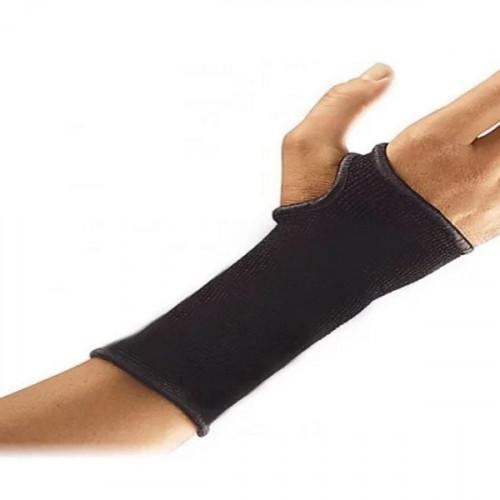 Muñequera Fitness Mueller sports medecine Elastic Wrist Support Negro