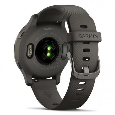Reloj Garmin Wellness Venu 2S Gris