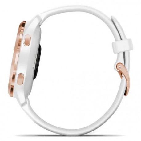 Reloj Garmin Wellness Venu 2S Blanco