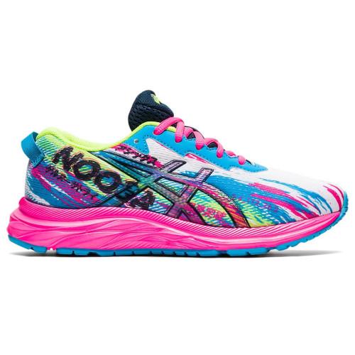 Tenis Running Asics Gel-Noosa TRI 13 GS Multicolor Joven