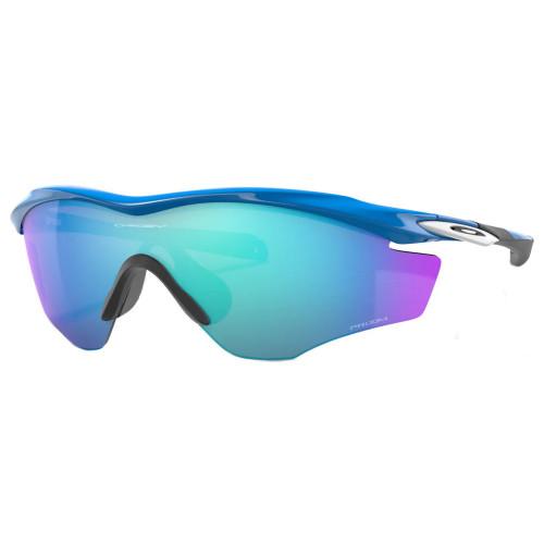 Lentes Ciclismo Oakley M2 Frame XL Azul