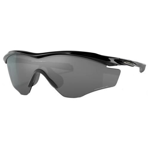 Lentes Ciclismo Oakley M2 Frame XL Negro