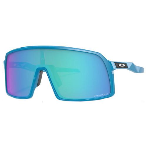 Lentes Oakley Ciclismo Sutro Azul