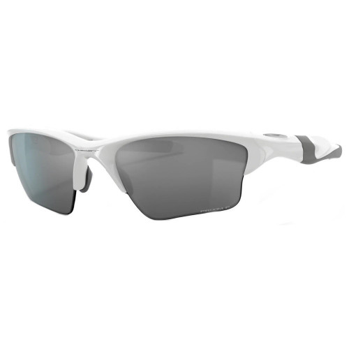Lentes Ciclismo Oakley Half Jacket 2.0 XL Blanco