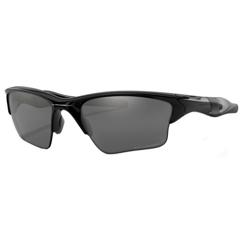 Lentes Ciclismo Oakley Half Jacket 2.0 XL Negro
