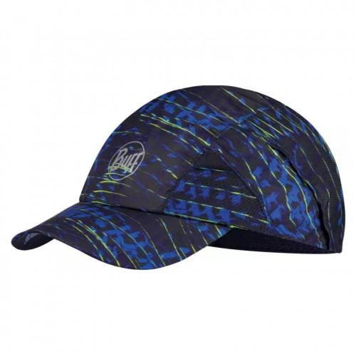 Gorra Buff Outdoor Pro Run Sural Azul