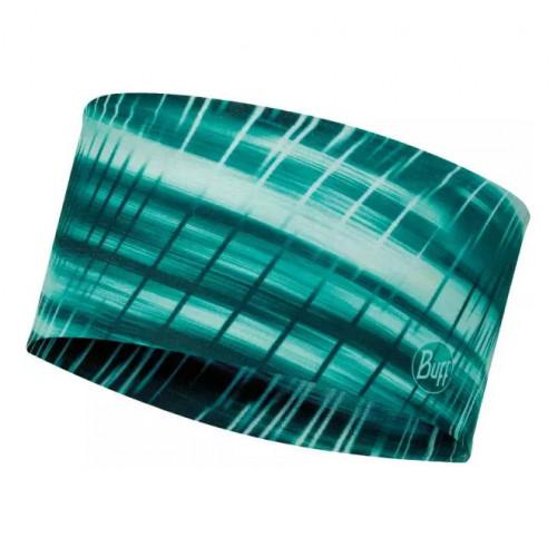 Headband Buff Outdoor CoolNet UV+ Keren Azul