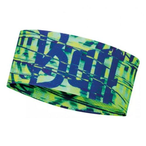 Headband Outdoor Buff Fastwick Sural Azul