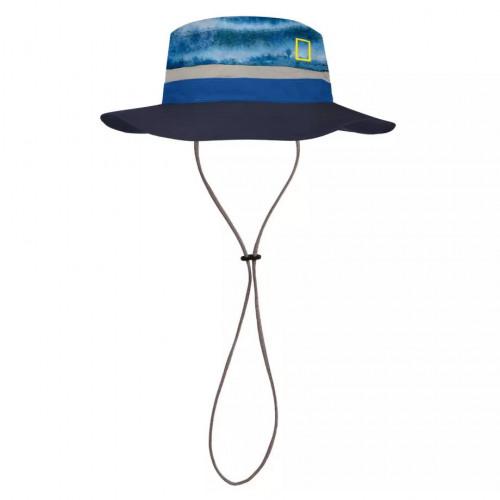 Sombrero Buff Outdoor Booney Zankor Azul