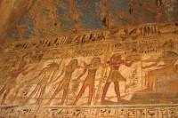 Aventura por el Río Nilo
