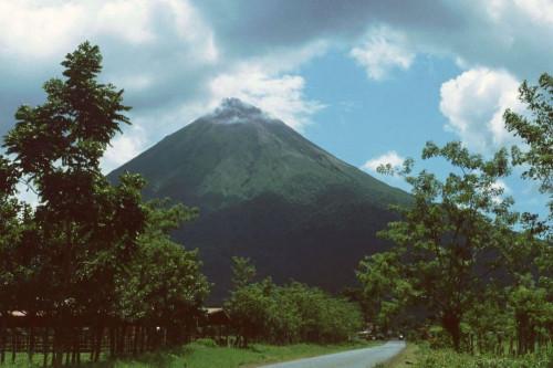 Aventura en familia en Costa Rica