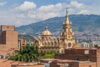 Aventura por Medellín