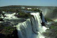Aventura en las Cataratas de Iguazú