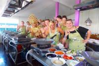 Experiencia en Tailandia