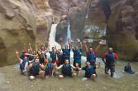 Explora Jordania a cada paso
