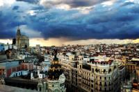 Madrid y los picos de Europa