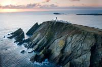 Escocia de costa a costa