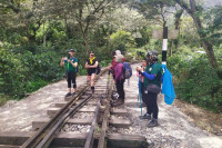 La ruta de los dioses Machu Pichu -Salkantay Trek