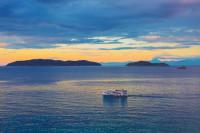 Santorini, Naxos y Atenas en una aventura por Grecia