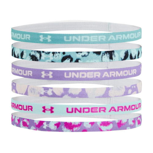 Headband Under Armour Fitness Graphic 6 Pack Multicolor