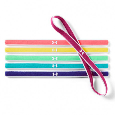 Headband Under Armour Fitness Mini 6 Pack Multicolor
