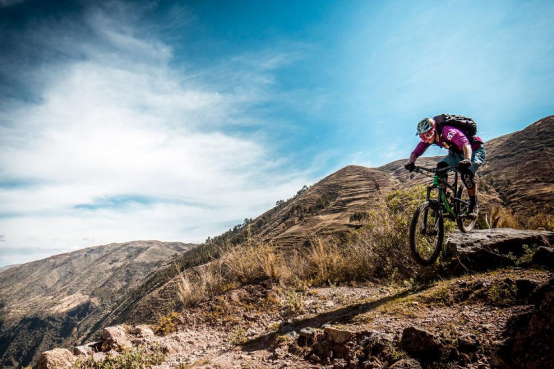 Camino por la Jungla Inca