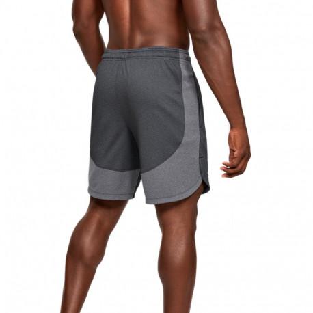 Short Under Armour Fitness Knit Training Negro Hombre