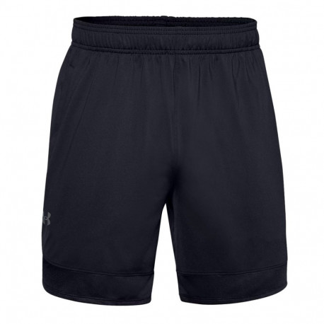 Short Under Armour Fitness Train Stretch 7In Negro Hombre