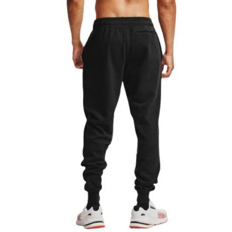 Jogger Under Armour Fitness Rival Fleece Negro Hombre