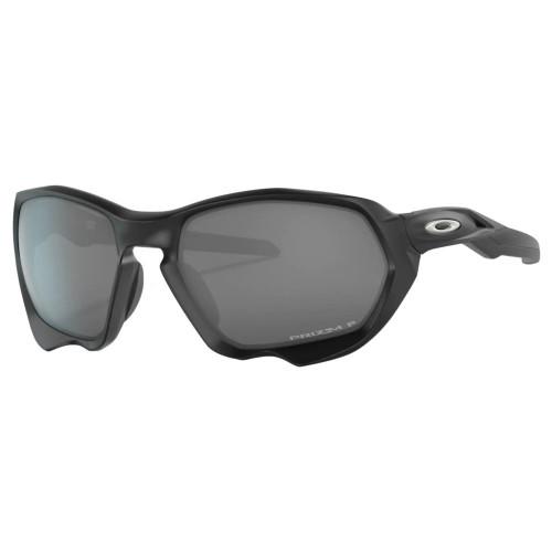 Lentes Oakley Ciclismo Plazma Negro