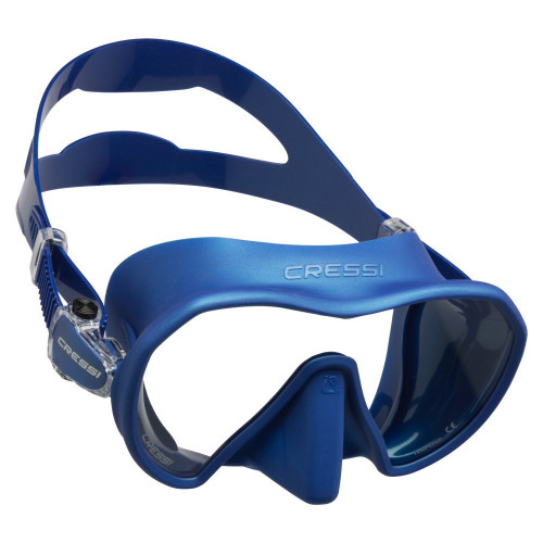 Visor Cressi Buceo Z1 Azul