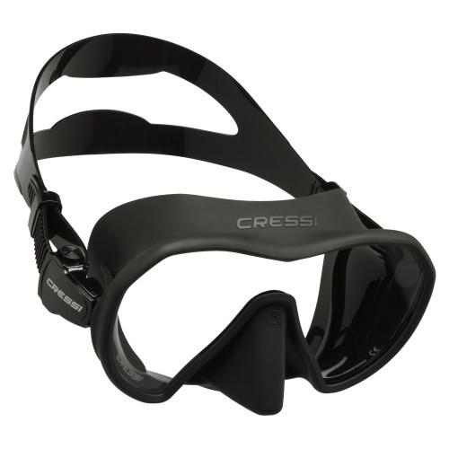 Visor Cressi Buceo Z1 Negro